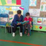 momento di lettura