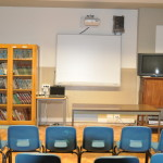 aula LIM