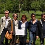 Rossana Morandini, Silva Rusich, Donata Baldini, Rossella Degli Innocenti, Francesco Cecconi.