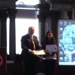 Premiazione in Palazzo Vecchio