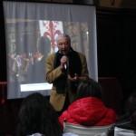 Lo scrittore Luciano Artusi incontra i ragazzi