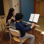 Lezione di strumento1