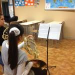 Lezione di strumento3