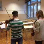Lezione di strumento5