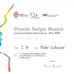 Premio Rusich 10