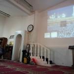 Moschea di Firenze: interno