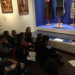 III C al Museo Ferragamo