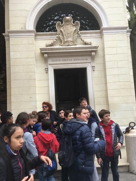 II C a Ravenna
