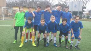 Squadra calcio a 5